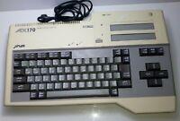 VINTAGE MSX AX 170 64K RAM PERSONAL COMPUTER ARABIC