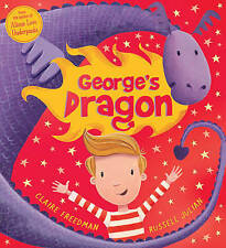 George's Dragon/Claire Freedman 9781407167039