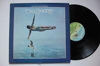 Jack Lancaster / Rick Van Der Linden / Wild Connnections / 1979 UK 1st LP