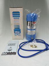NSA Under The Sink Model 100S Bacteriostatic Water Treatment Unit Filter NOS
