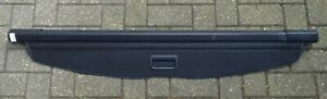GENUINE VW SHARAN SEAT ALHAMBRA 2010-2020 PARCEL SHELF BOOT LOAD COVER REAR