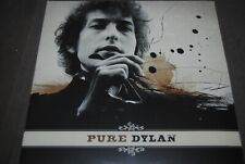 "BOB DYLAN ""Pure Dylan"" NEW & SEALED DOUBLE LP VINYL / COLUMBIA - 88985318 / 2016"
