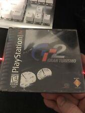Gran Turismo 2 (Greatest Hits) (Sony PlayStation 1, 1999)