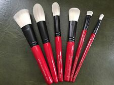 Hakuhodo + SEPHORA PRO Brush Collection 6 Brushes Set: USA. Authentic