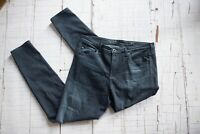 AG Adriano Goldschmied The LEGGING ANKLE Skinny Jeans Size 29R