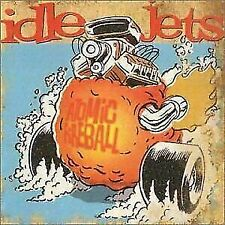 Atomic Fireball by Idle Jets (CD, 1999, Not Lame) NEW / FREE SHIPPING