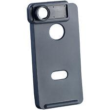 Xcase Schutzhülle mit Linse für Makro & Spotlight für iPhone 5/s/SE