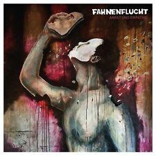 FAHNENFLUCHT - ANGST UND EMPATHIE   CD NEU