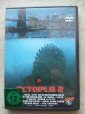Octopus 2 - Tierhorror - DVD