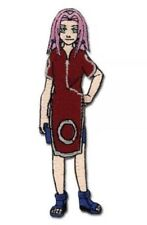 Patch - Naruto - New Sakura Iron On Gifts Toys Animation Licensed Ge Cosplay NEW