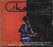 Shardana (El Álbum) - Nuevo Banda Sonora CD