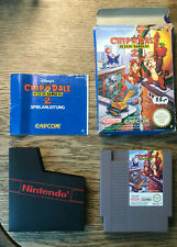Nintendo NES ? Chip'n Dale Rescue Rangers 2 PAL-B mit OVP deutsch
