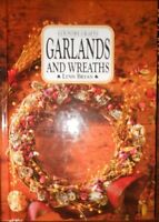 Country Craft: Garlands & Wreaths,Lynn Bryan