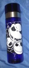 NIGHTMARE BEFORE CHRISTMAS Disney Store/Parks Exclusive WATER BOTTLE Jack