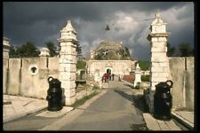 118095 The Fortress Entrance Familiar To Venetians French & Slavs A4 Photo Print