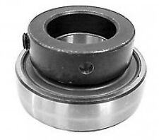 New Narrow Pillow Block Spherical Bearing with Eccentric Lock Collar 1 3/16""