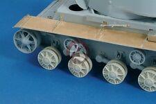 Royal Model 1/35 Russian KV-1 / KV-85 & KV-1S (SU-152) Road Wheels Set WWII 530