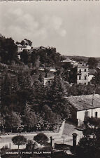 * MARANO - Parco Villa Miani 1942
