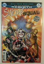 Suicide Squad #25 Juan Ferreyra Cover Harley Quinn DC Comics Combined Shipping