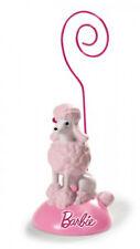 Nici 34379 Photo Holder Barbiebb´s Poodle Sequin 4 5/16x1 5/8in Pink