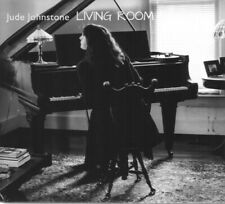 Living Room - Jude Johnstone (2019, CD NIEUW)