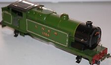HORNBY O GAUGE ELECTRIC No 2 SPECIAL TANK LNER GREEN LIVERY BODY ONLY