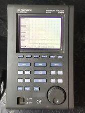 Analizzatore Di Spettro Bk Precision X Radiotecnico Multimetro Oscilloscopio