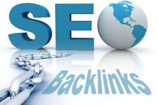 Google Influencing 45 Backlinks from High 60+ DA PA Web 2.0 Profile Backlinks