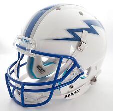 AIR FORCE FALCONS Football Helmet FRONT TEAM NAMEPLATE Decal/Sticker