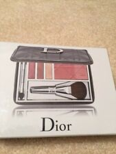 Authentic Christian Dior Complete Makeup Palette For eyes, Cheeks, and Lips BNIB