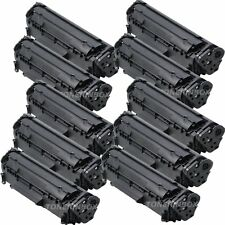 10pk 104 FX10 Toner Cartridge For Canon ImageClass MF4150 MF4270 MF4350 MF4370dn