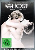 Ghost - Nachricht von Sam (Patrick Swayze)                           | DVD | 010