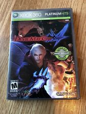 Devil May Cry 4 (Microsoft Xbox 360, 2008) H3