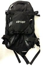 Drop Brand DPS014 Paintball Backpack Black