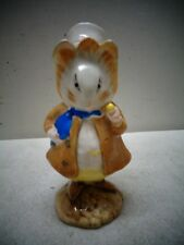 BESWICK BEATRIX POTTERS AMIABLE GUINEA PIG FIGURINE