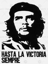 Propaganda CUBA CHE GUEVARA RIVOLUZIONE icona VITTORIA poster art print bb2424b