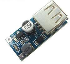 5 pcs DC-DC Converter Step Up Boost Module 0.9-5V T0 5V 600MA USB Charger