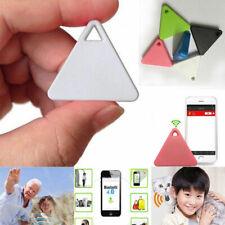 Anti Lost MINI GPS Tracker für Schlüssel Kinder Hunde Pet Bluetooth 4.0 mit App