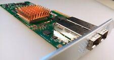 Chelsio T420-CR NetApp 10GbE 110-1159-40 Dual SFP+ PCIe NIC Ethernet RDMA iWarp