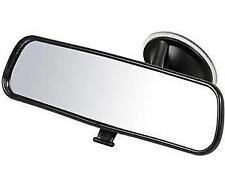 Suction Cup Adjustable Dipping Anti Glare Rear View Mirror fits NISSAN