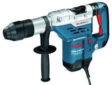 Martello perforatore / Tassellatore Bosch GBH 5-40 DCE professionale Sds-max