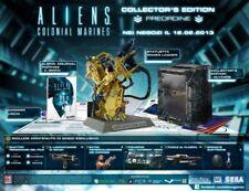 Aliens Colonial Marines Collector Edition Xbox 360 Sega