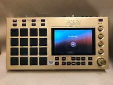 MPC Live Akai Professional Standalone Sampler / Sequencer Special GOLD Edition