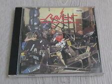 RAVEN - Rock Until You Drop CD 1999 NEAT METAL MINT Rare  OOOP