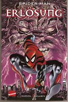 °SPIDER-MAN: ERLöSUNG° Marvel Exklusiv #13 Softcover 112 Seiten