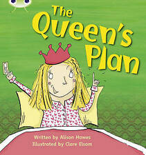 Good, The Queen's Plan: Set 09 (Phonics Bug), Hawes, Alison, Book