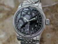 Oris Big Crown Date Pointer Swiss Made 40mm Automatic Stainless Steel Watch  MA5