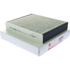 Original MAHLE KNECHT LAK 812 Filter Innenraumluft Pollenfilter Innenraumfilter