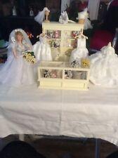 Bridal shop.