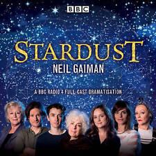 Stardust: BBC Radio 4 full-cast dramatisation, Gaiman, Neil | Audio CD Book | 97